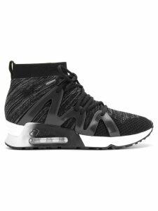 Ash hi-top sneakers - Black