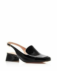 kate spade new york Women's Sahiba Block Heel Slingback Loafers