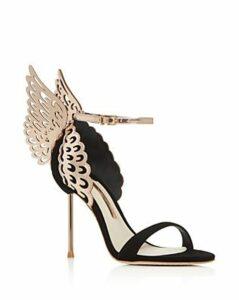 Sophia Webster Women's Evangeline 100 High-Heel Sandals