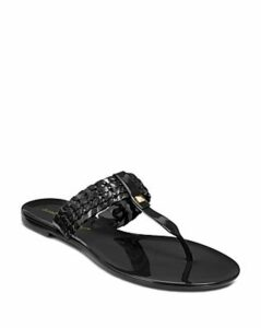 Jack Rogers Women's Tinsley Jelly Thong Sandals