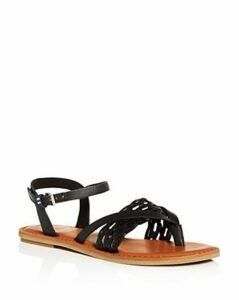 Toms Women's Lexie Thong Sandals
