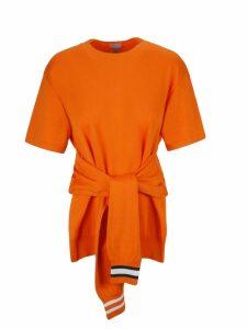 Mrz Short Sleeve T-Shirt