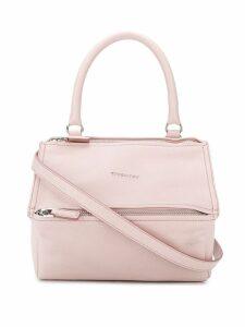 Givenchy Pandora tote - Pink