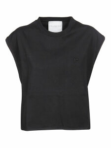 Philosophy di Lorenzo Serafini Embroidered Logo T-shirt