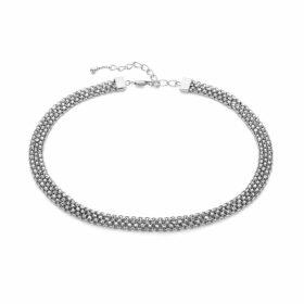 Coco & Kinney - Matilda Kate Choker In Silver