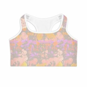 Justine Hats - Floppy Two Tone Fedora