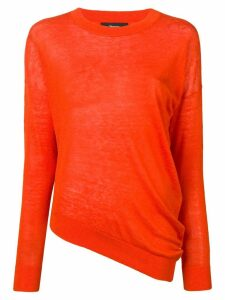 Theory asymmetric jumper - Orange