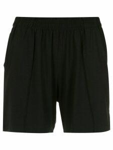 Lygia & Nanny Minus shorts - Preto