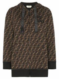 Emilio Pucci Manu foulard top - Multicolour