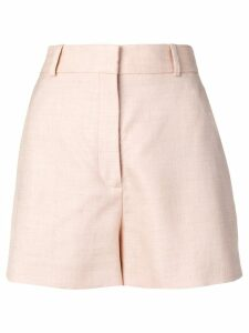 Stella McCartney high waist shorts - Pink