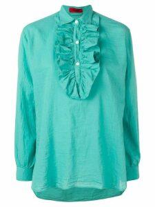 The Gigi Dina shirt - Green