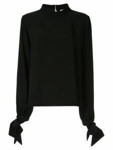 Mary Katrantzou Fiona blouse - Black