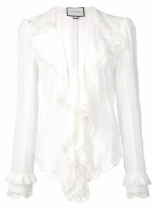 Alexis Phineas blouse - White