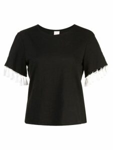 Cinq A Sept Landon T-shirt - Black