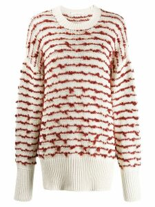 Golden Goose Erica jumper - Neutrals