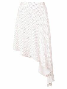 Alexis Kadir skirt - White