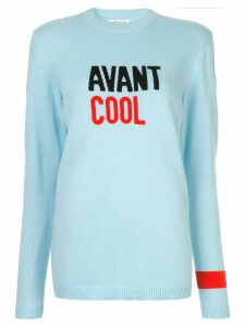 Bella Freud Avant Cool jumper - Blue