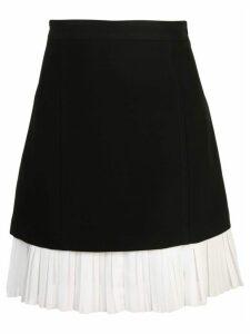 Cinq A Sept Catriona skirt - Black