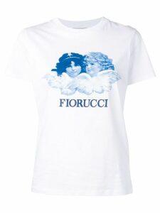 Fiorucci Heaven Angels T-shirt - White