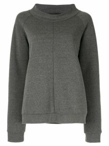 Zambesi Beetle Band sweater - Grey