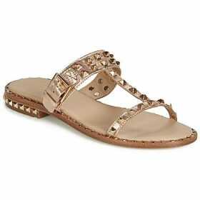 Ash  PRINCE  women's Mules / Casual Shoes in Gold