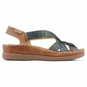 Pikolinos  Sandals  CADAQUES W8K OPEN  women's Sandals in Blue