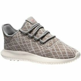adidas  Tubular Shadow W  women's Shoes (Trainers) in Beige
