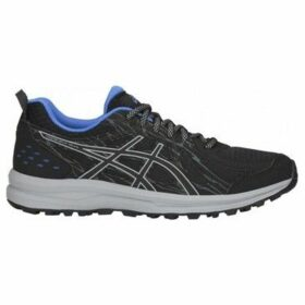 Asics  Frequent Trail  women's Running Trainers in multicolour