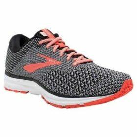 Brooks  Revel 2  women's Shoes (Trainers) in Orange