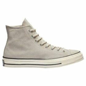 Converse  Chuck 70  women's Shoes (High-top Trainers) in Grey