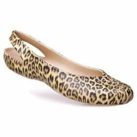 Crocs  Olivia II Graphic W  women's Shoes (Pumps / Ballerinas) in multicolour
