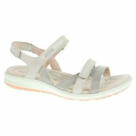 Ecco  Cruise II  women's Sandals in Grey