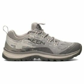 Keen  1021187  women's Shoes (Trainers) in Grey