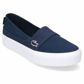 Lacoste  Marice  women's Slip-ons (Shoes) in multicolour