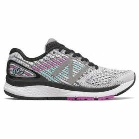 New Balance  860  women's Shoes (Trainers) in multicolour