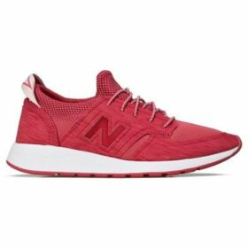 New Balance  WRL420SC  women's Shoes (Trainers) in multicolour