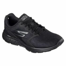 Skechers  GO Run 400  women's Shoes (Trainers) in Black