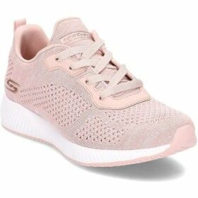 Skechers  Mega Hot  women's Shoes (Trainers) in Pink