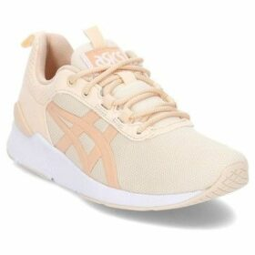 Onitsuka Tiger  Asics Tiger  women's Shoes (Trainers) in Beige