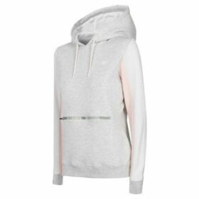 4F  H4L19BLD006  women's Sweatshirt in White