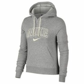 Nike  Varsity  women's Sweatshirt in Grey