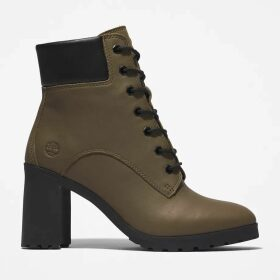 Timberland Ellis Street Perforated Oxford For Women In White White, Size 6