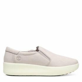 Timberland Berlin Park Slip On For Women In Mauve Mauve, Size 9