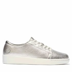 Timberland Berlin Park Slip On For Women In Taupe Taupe, Size 7.5