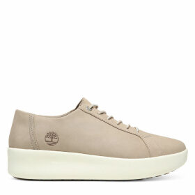 Timberland Berlin Park Oxford For Women In Taupe Taupe, Size 9
