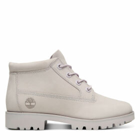 Timberland Lite Nellie Chukka For Women In Mauve Mauve, Size 8