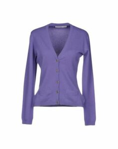 BALLANTYNE of PEEBLES KNITWEAR Cardigans Women on YOOX.COM