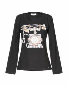 EAN 13 TOPWEAR T-shirts Women on YOOX.COM