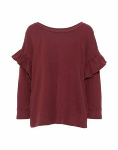 CURRENT/ELLIOTT TOPWEAR Sweatshirts Women on YOOX.COM