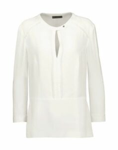 BELSTAFF SHIRTS Blouses Women on YOOX.COM